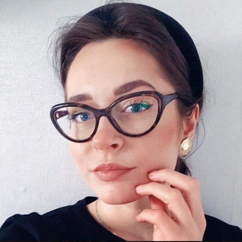 Дарья Филонова