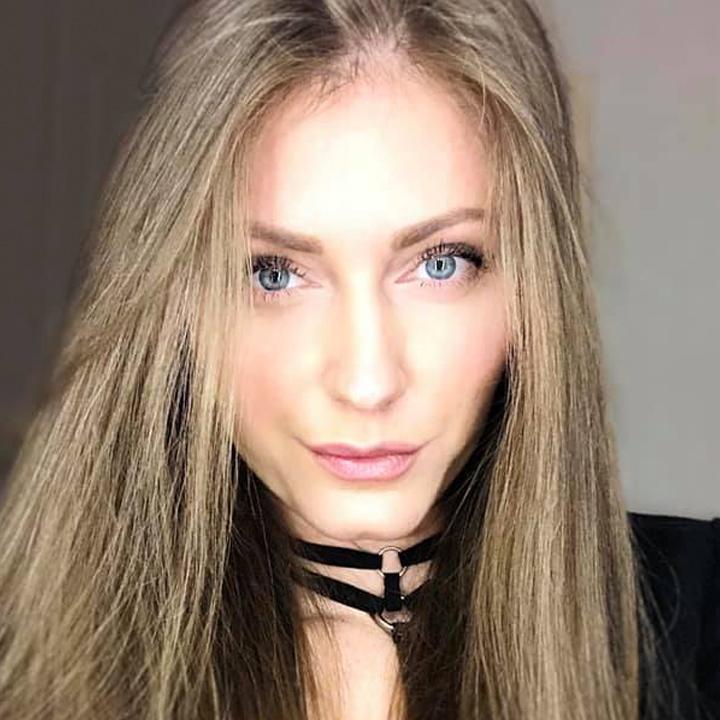 Мила Оболенская